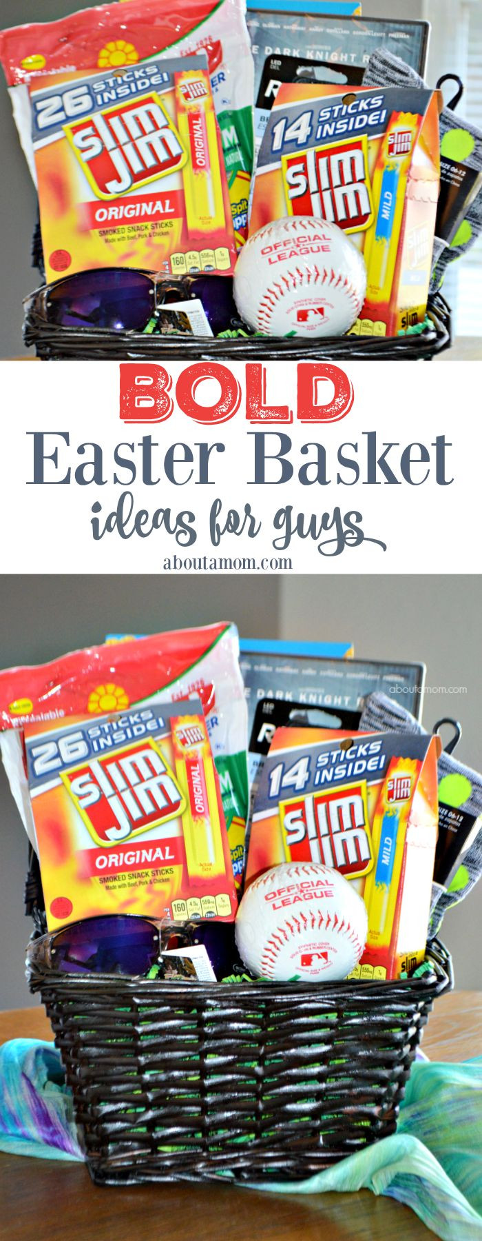 Easter Gift Ideas For Boys  25 best ideas about Easter baskets on Pinterest