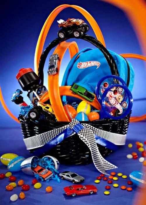 Easter Gift Ideas For Boys  Cute and Inexpensive Easter Gift Ideas Easyday
