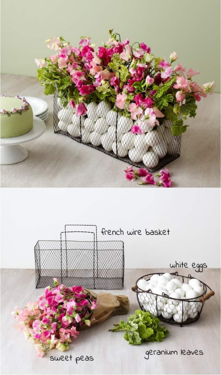 Easter Party Centerpiece Ideas  18 DIY Easter Centerpieces to Adorn Your Table Ritely