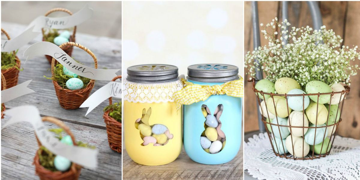 Easter Party Craft Ideas  35 Best Easter Party Ideas Decorations Food and Games