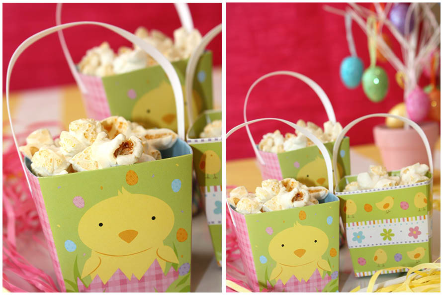 Easter Party Craft Ideas  Creative Dollar Tree Easter Craft Ideas