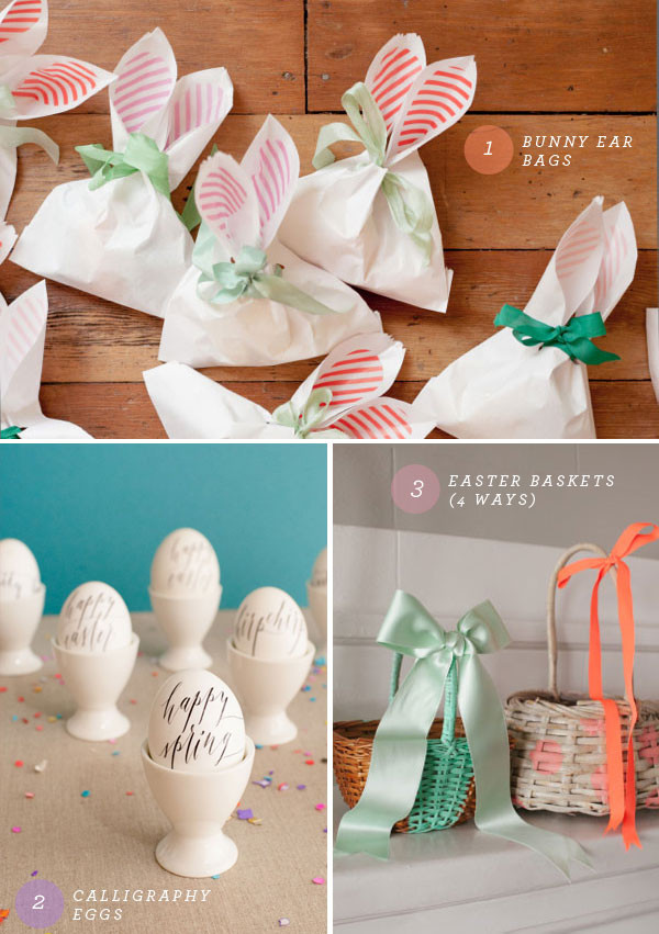 Easter Party Craft Ideas  Favorite Easter Craft Ideas