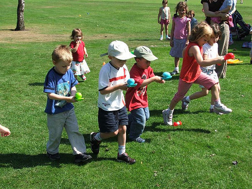 Easter Party Game Ideas Kids  Best Price Information