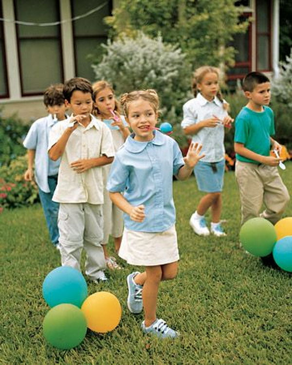 Easter Party Game Ideas Kids  Creative Easter Party Ideas Hative