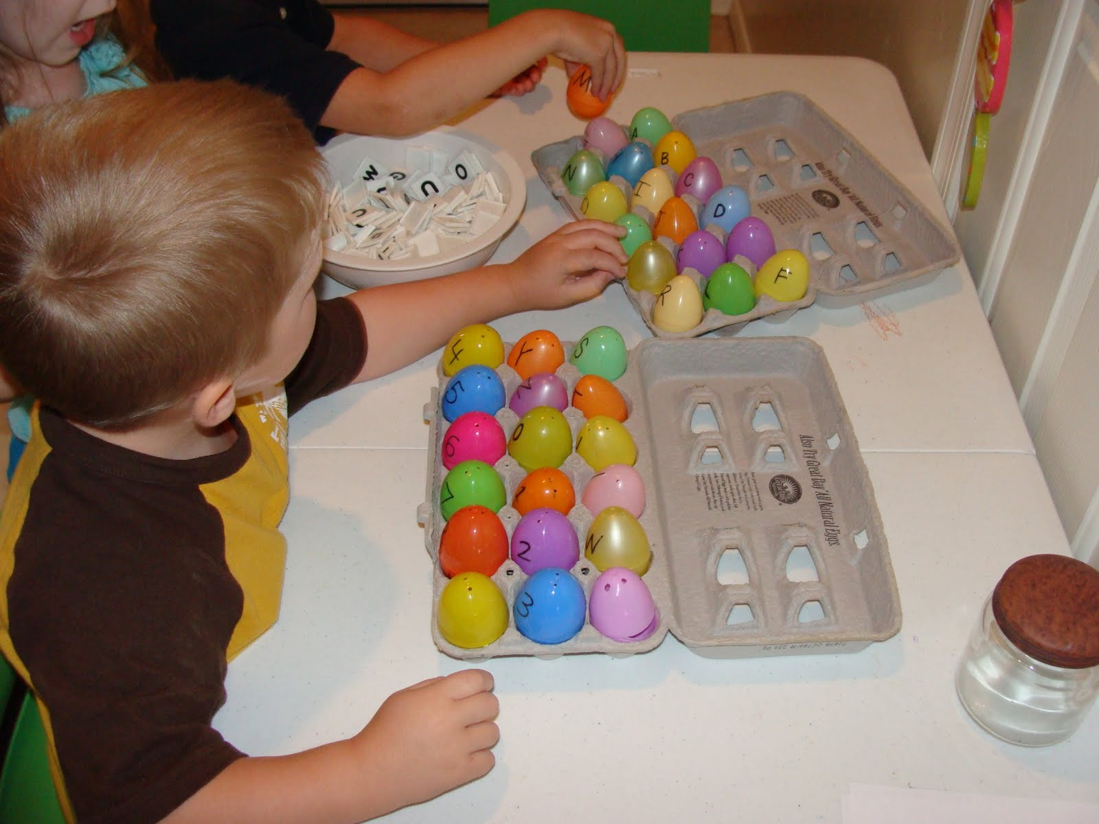 Easter Party Game Ideas Kids  My Little Gems Easter Party Activities for Kids
