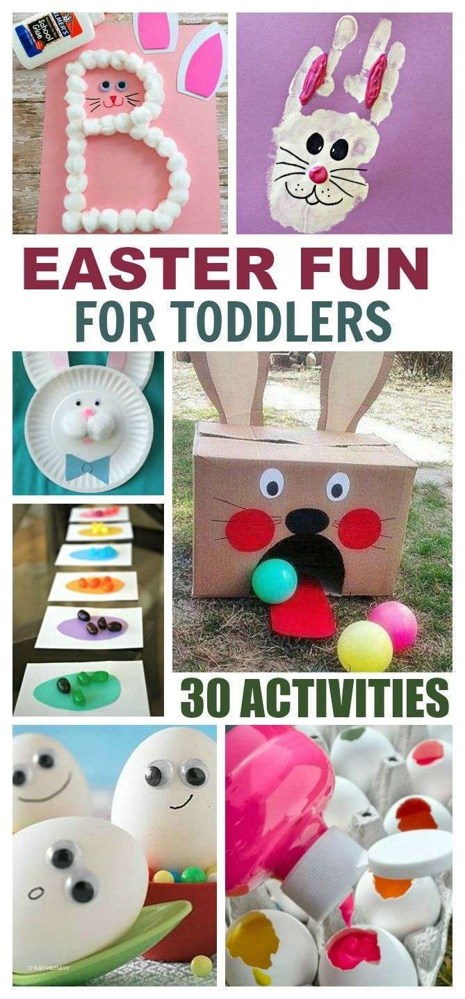 Easter Party Game Ideas Kids  Easter game ideas for kids fresh best 25 easter party