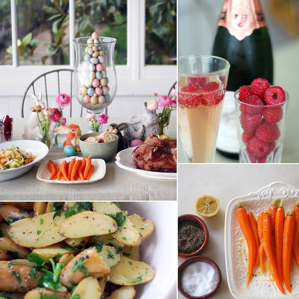 Easter Party Ideas Food  Easter Party Ideas