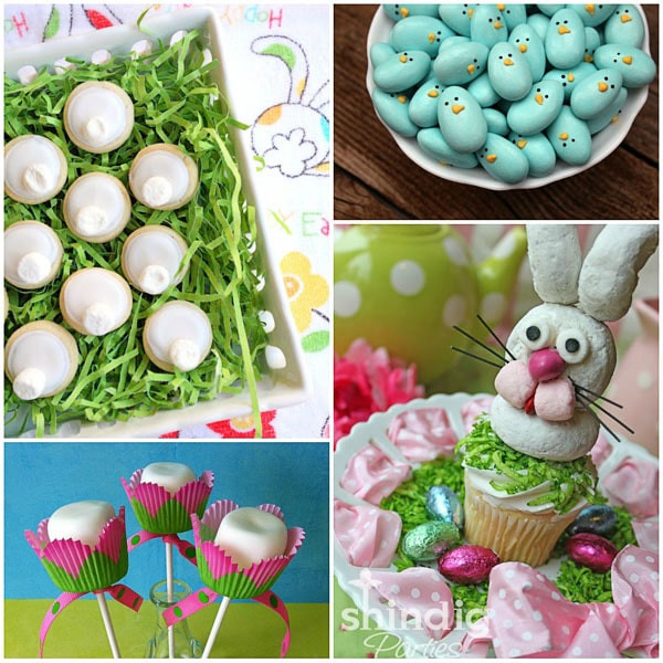 Easter Party Ideas Food  Fun Food Ideas and Recipes