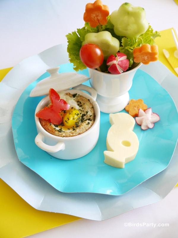 Easter Party Ideas Food  Easter Kids Brunch & DIY Party Ideas Party Ideas