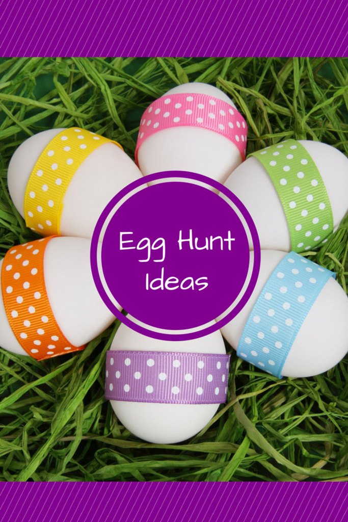Easter Party Ideas For Teens  Five Cool Variations on Easter Egg Hunts My Kids Guide