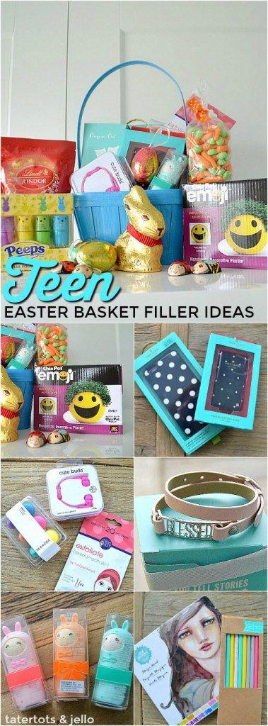 Easter Party Ideas For Teens  Best 25 Teen t baskets ideas on Pinterest