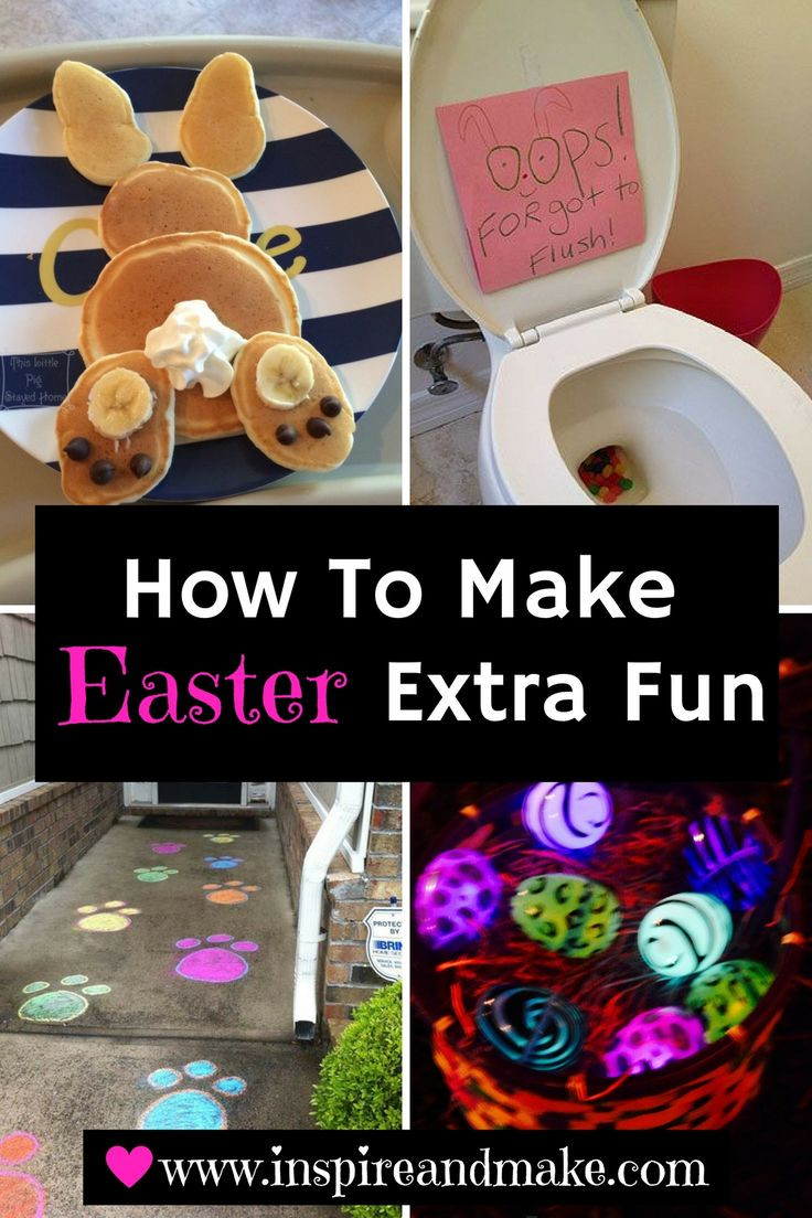 Easter Party Ideas For Teens  How To Make Easter Extra Fun For Toddlers Kids and Teens