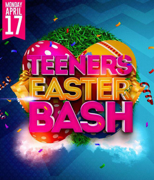 Easter Party Ideas For Teens  Teen Easter Bash Curaçao Party Guide