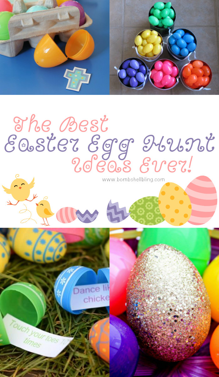 Easter Party Ideas For Teens  Easter Egg Hunt Ideas The Best Ever Collection of Ideas