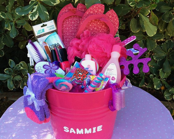Easter Party Ideas For Teens  Bargain Easter Baskets That Are Better Than Your Mom Made