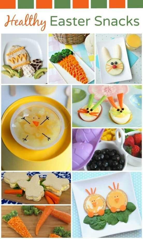 Easter Party Snack Ideas For Kids  53 best Bak en brou vir kleuters images on Pinterest