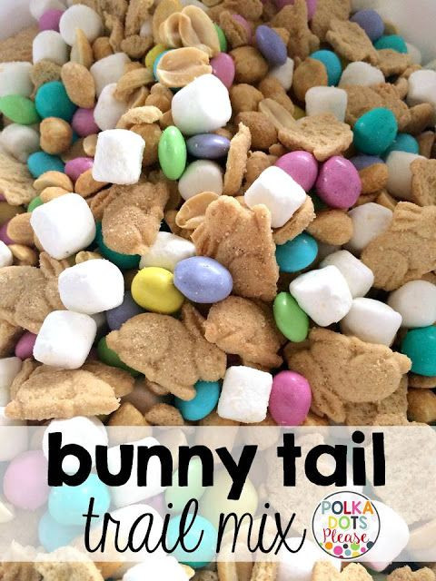 Easter Party Snack Ideas For Kids  17 Best ideas about Easter Snacks on Pinterest
