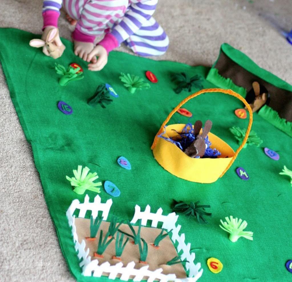 Easy Art Activities Preschoolers  10 Fun and easy Easter crafts for kids