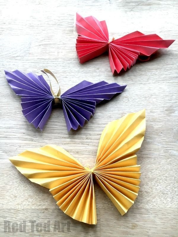 Easy Arts And Crafts Ideas For Adults  How To Make Paper Crafts For Adults