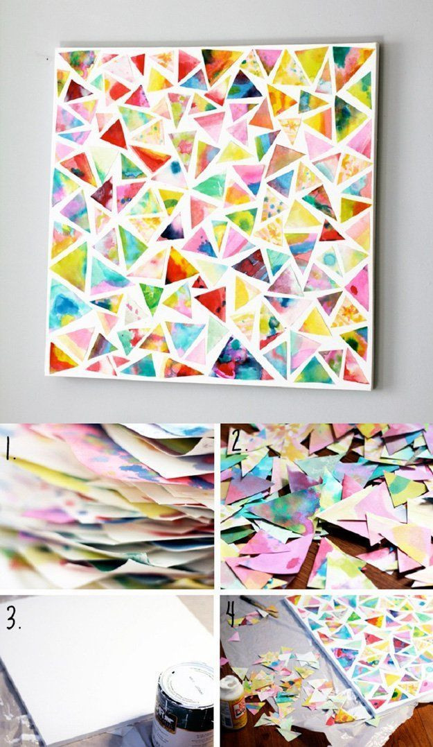 Easy Arts And Crafts Ideas For Adults  Best 25 Craft ideas for adults ideas on Pinterest