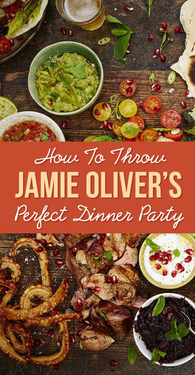 Easy Dinner Party Menu Ideas  The 25 best Easy dinner party menu ideas on Pinterest