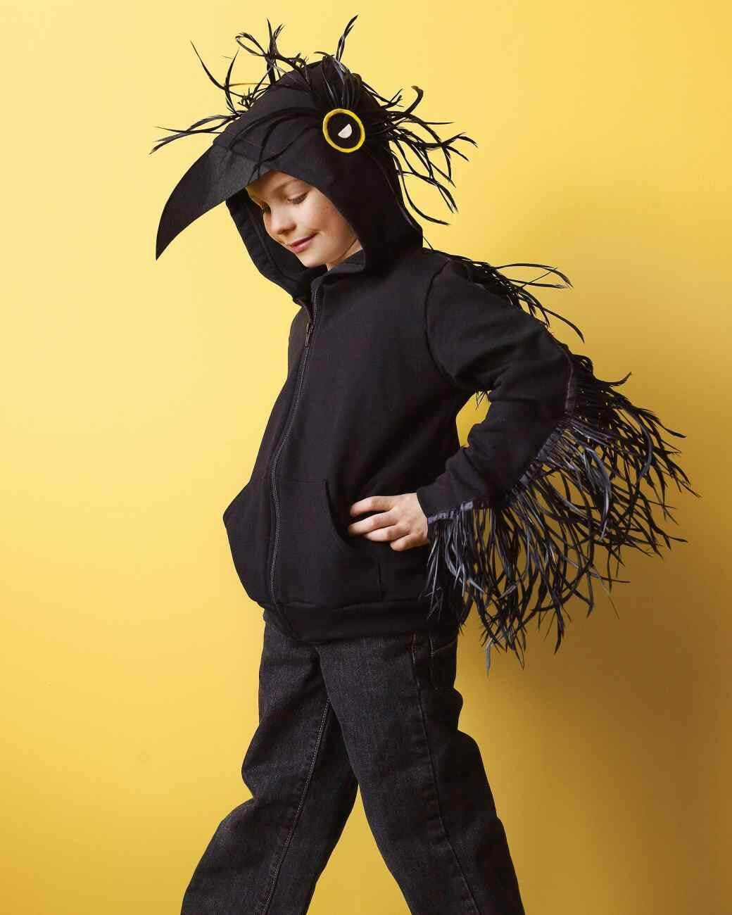 Easy DIY Costumes For Kids  Easy Halloween Costume Ideas for Adults and Kids Modernize