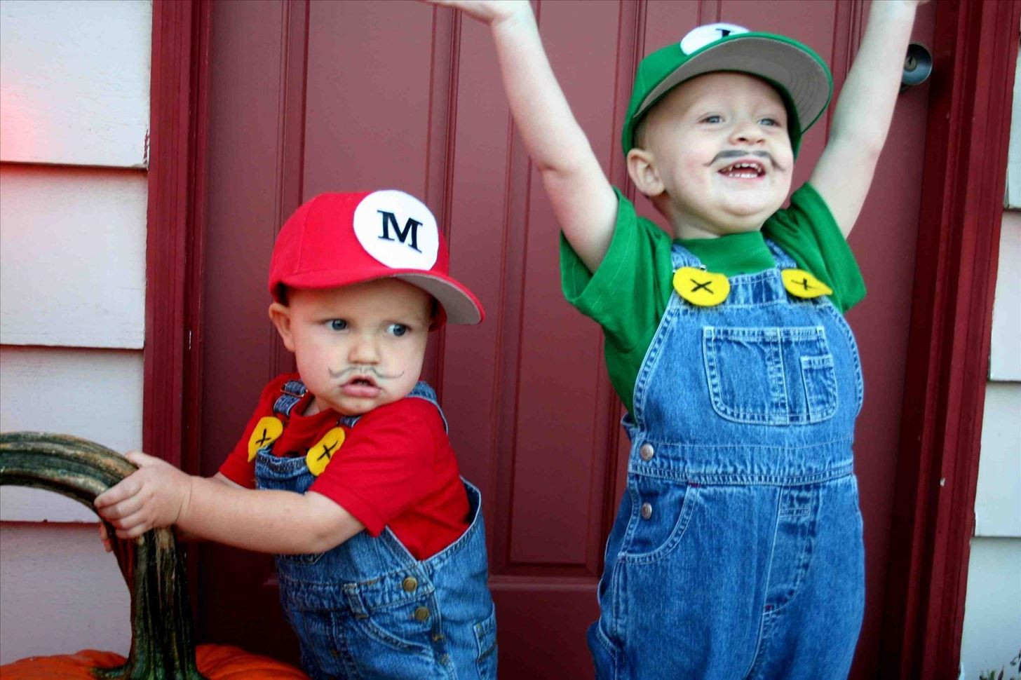 Easy DIY Costumes For Kids  10 Cheap Easy & Awesome DIY Halloween Costumes for Kids