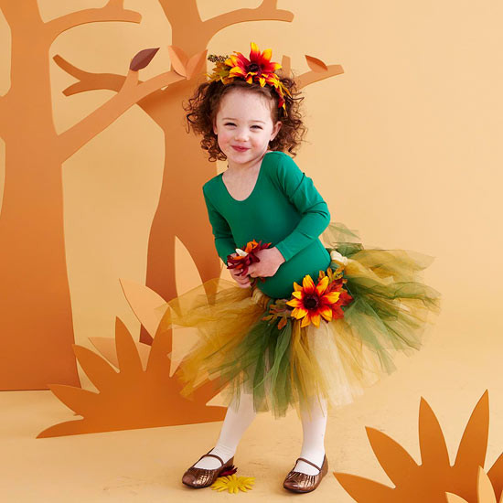 Easy DIY Costumes For Kids  Easy to Make Kids Halloween Costumes