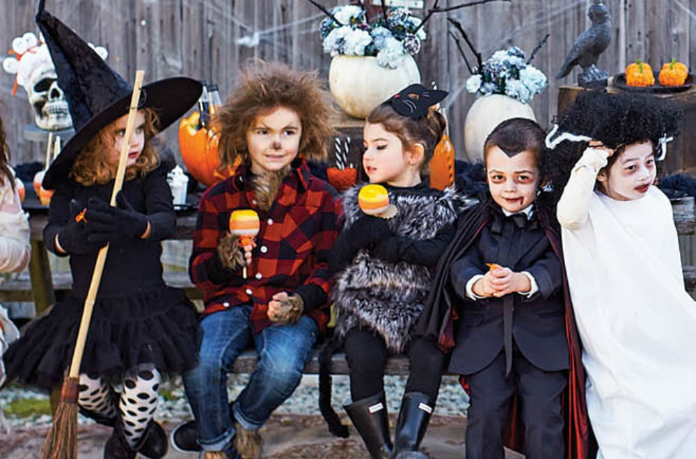 Easy DIY Costumes For Kids  7 DIY Halloween costumes for kids Today s Parent