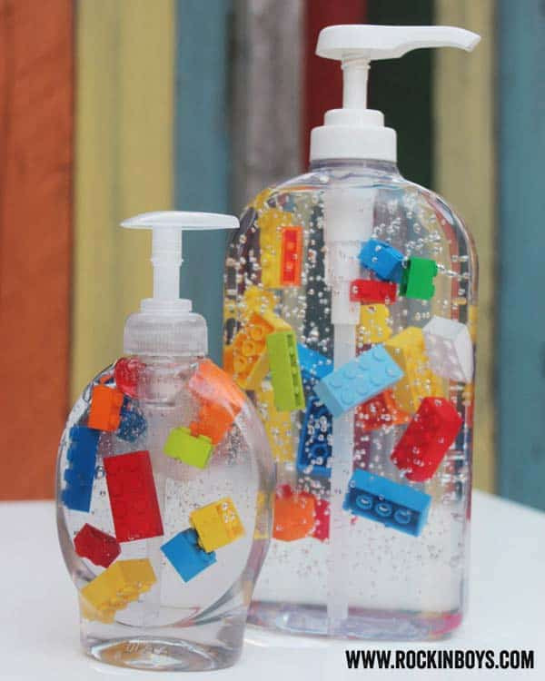 Easy DIYs For Kids  Easy to Do Fun Bathroom DIY Projects for Kids