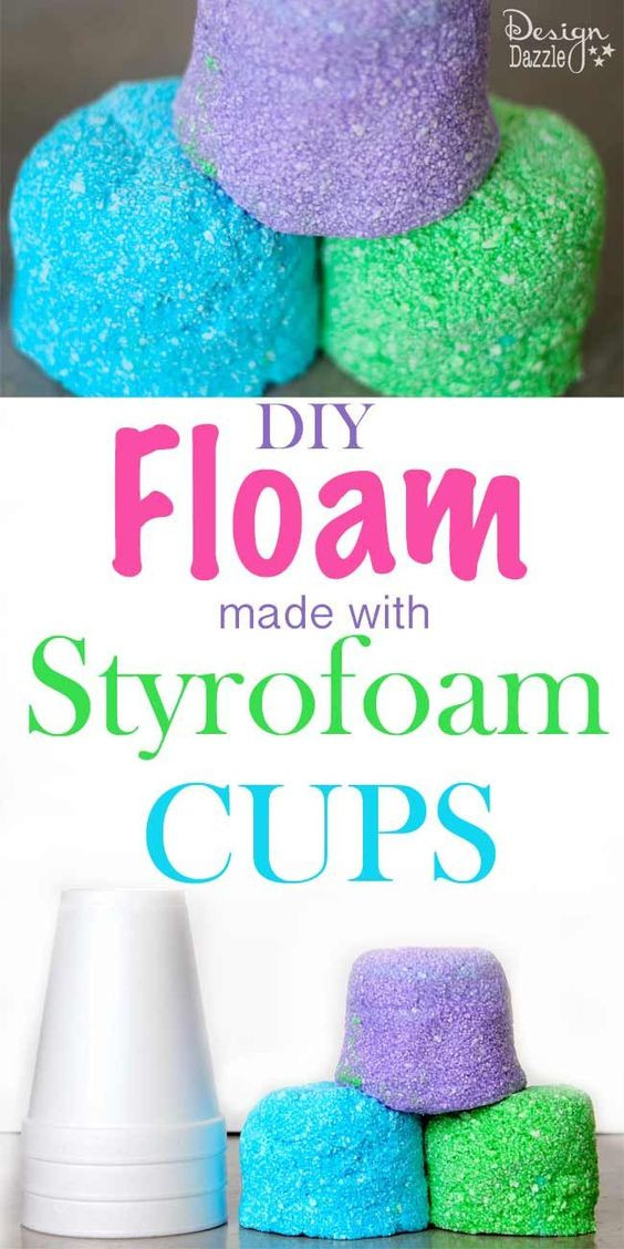 Easy DIYs For Kids  40 Creative Summer Crafts for Kids That Are Really Fun