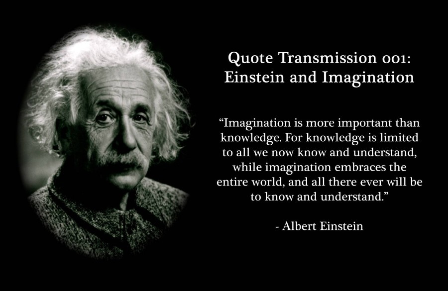 Einstein Quotes On Education  Educational Quotes that inspire – antonymallinson