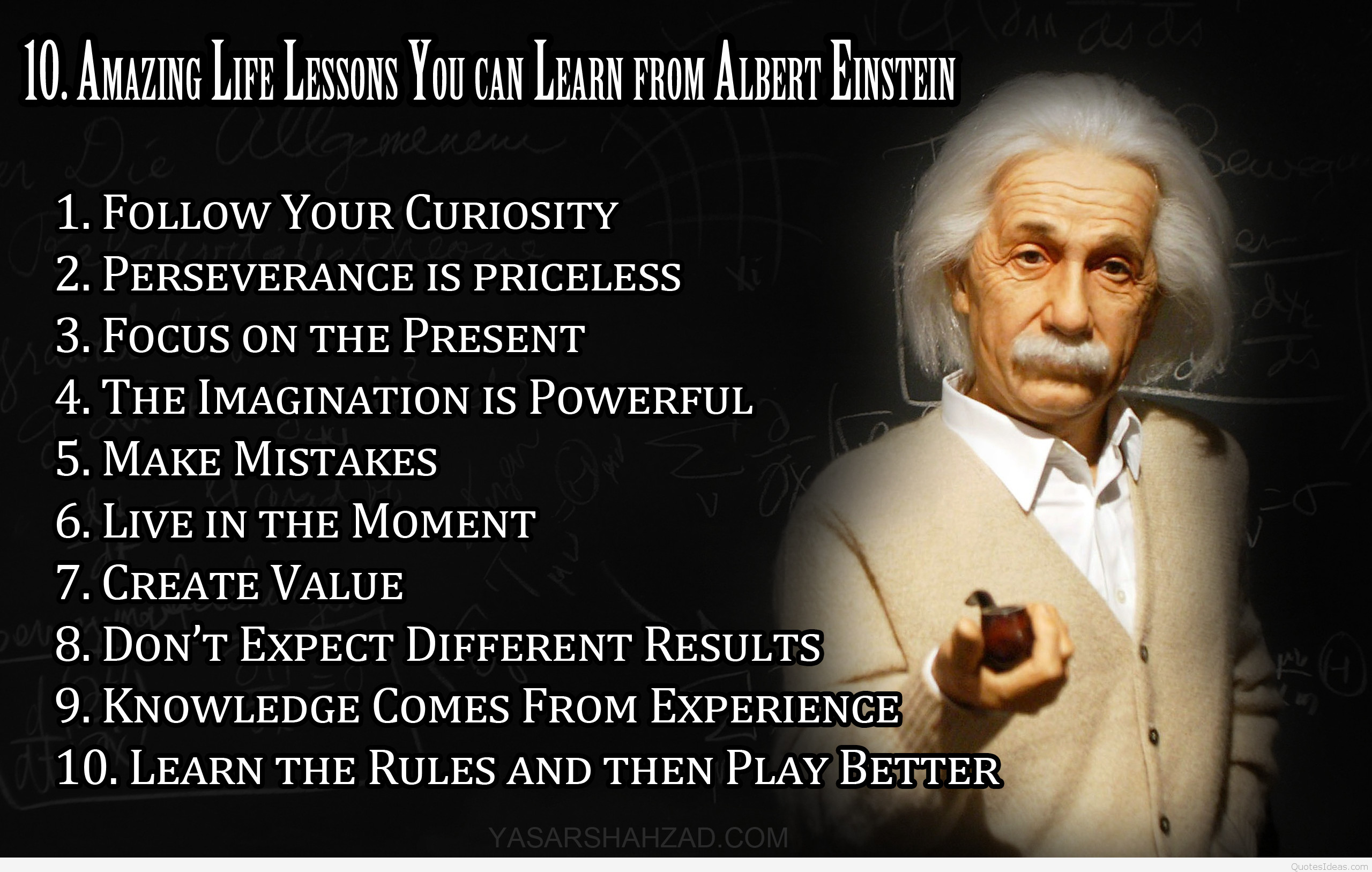 Einstein Quotes On Education  Amazing education quote wallpaper
