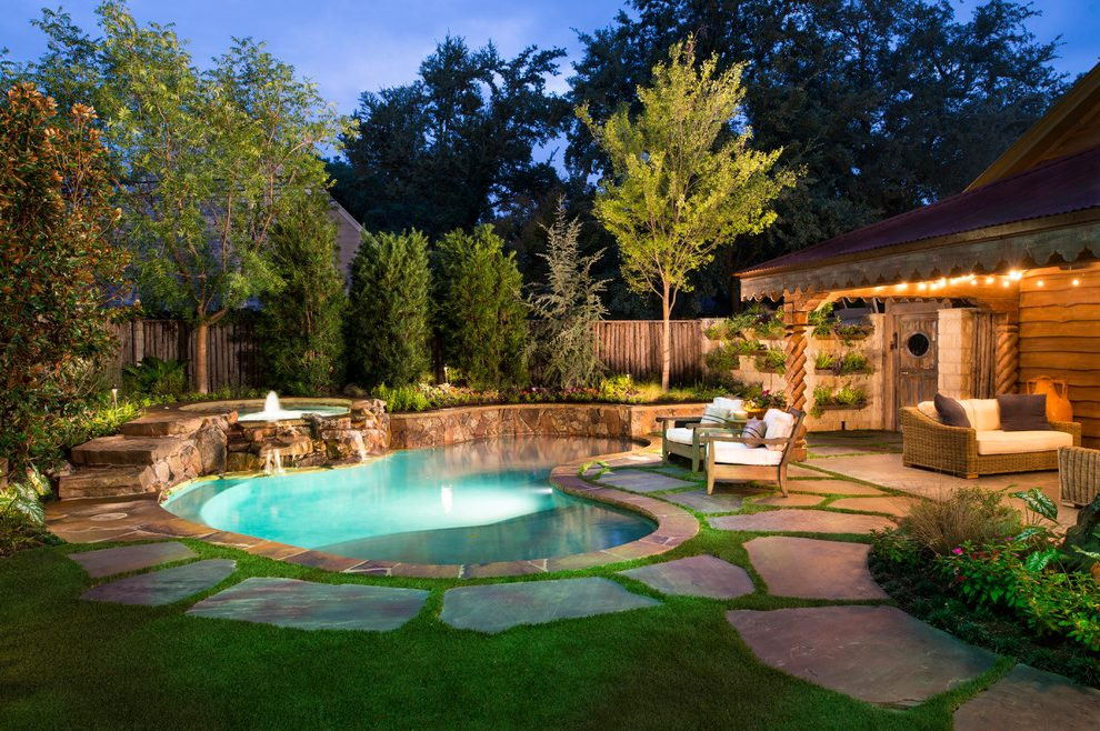 Elegant Pool Party Ideas  elegant pool decorating ideas pool tropical with natural