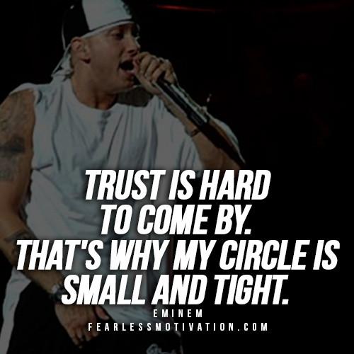 Eminem Motivational Quotes  18 The Best Eminem Quotes on Success Fearless Motivation