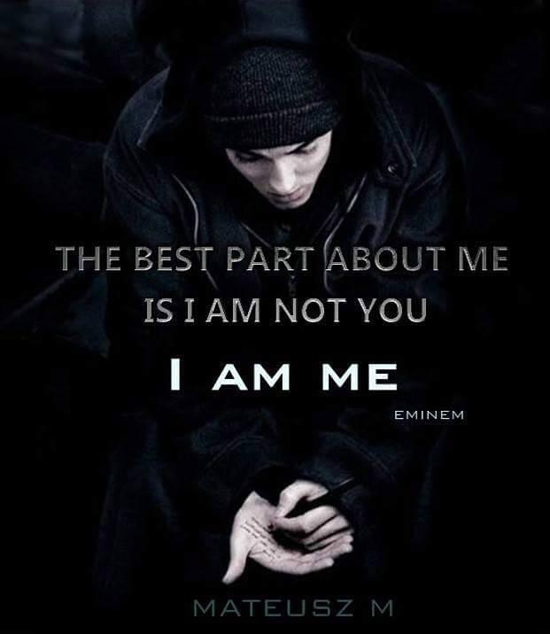 Eminem Motivational Quotes  Top 100 Motivational For 2016