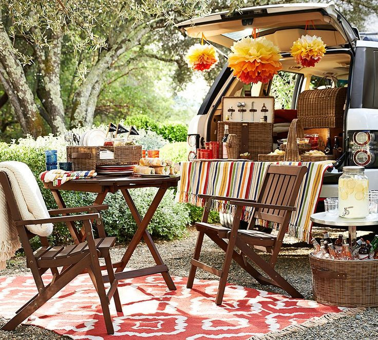 Fall Backyard Party Ideas  68 best images about Outdoor Fall Party on Pinterest