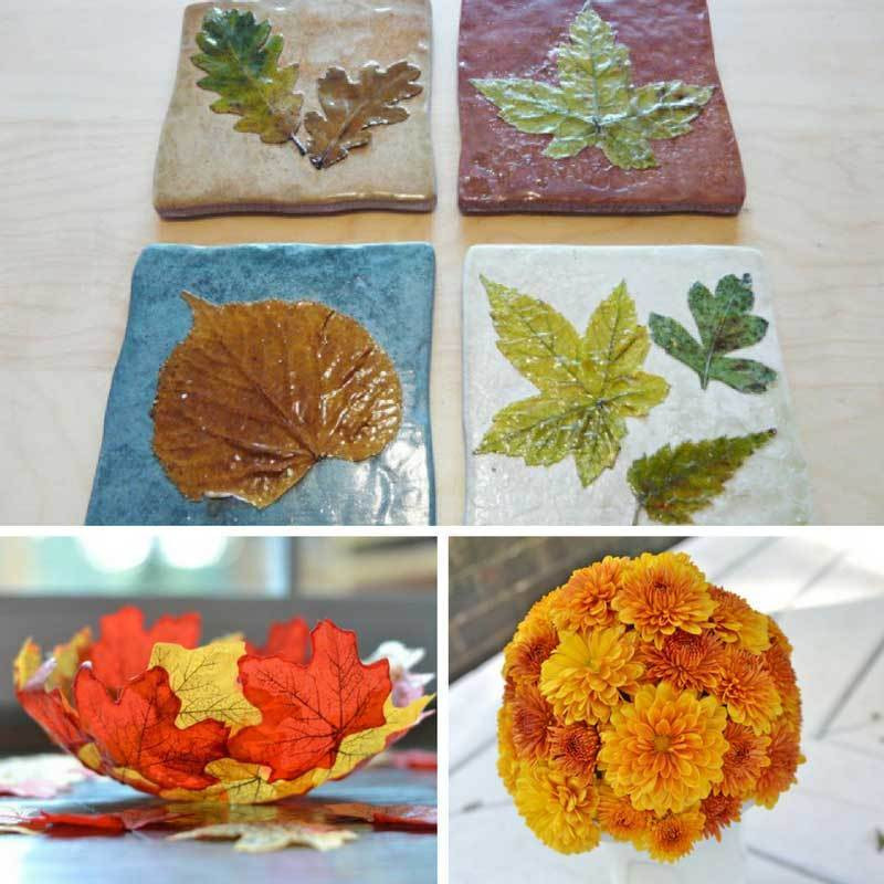 Fall Craft For Adults  18 Autumn Crafts For Adults