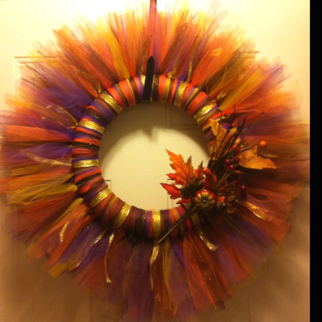 Fall Craft For Adults  Pin by Leslie Chancey Sassy s Perfect Place on Wreath