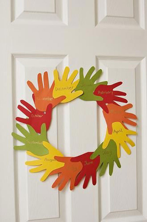 Fall Craft Ideas For Preschool  48 Awesome Fall Crafts for Kids
