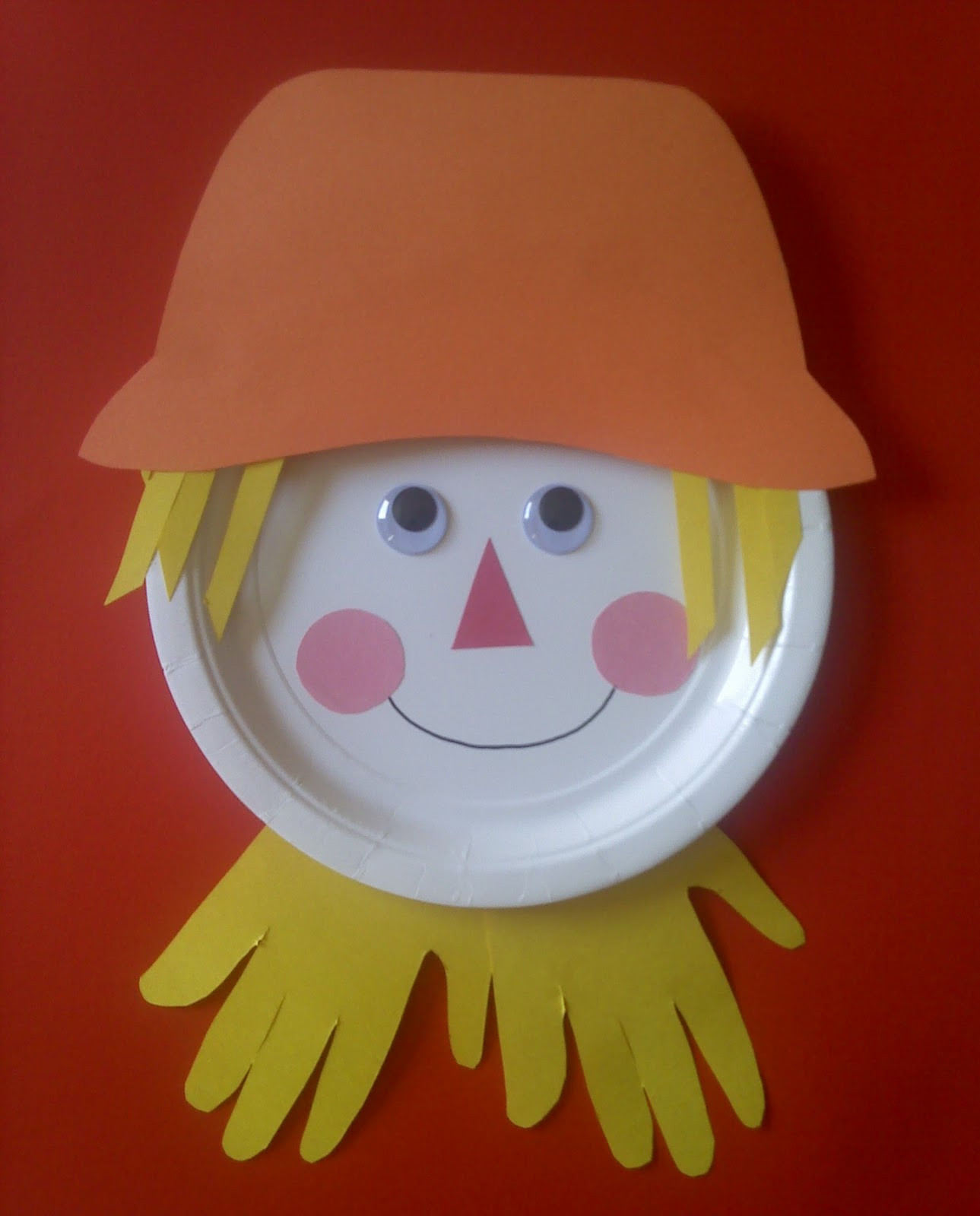 Fall Craft Ideas For Preschool  Crafts For Preschoolers Fall Crafts Cooking