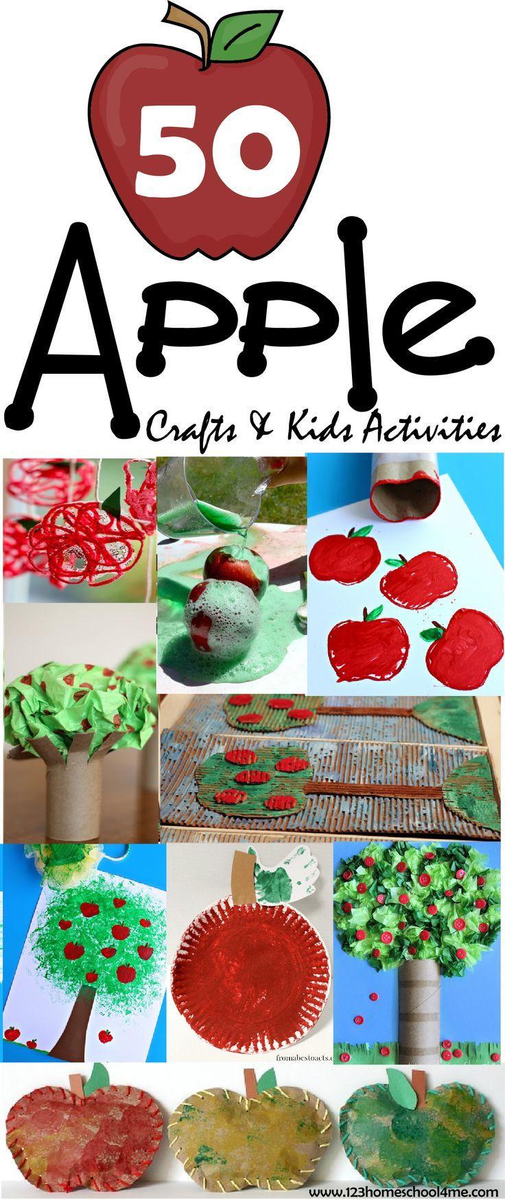 Fall Craft Ideas For Preschool  Best 25 September crafts ideas on Pinterest