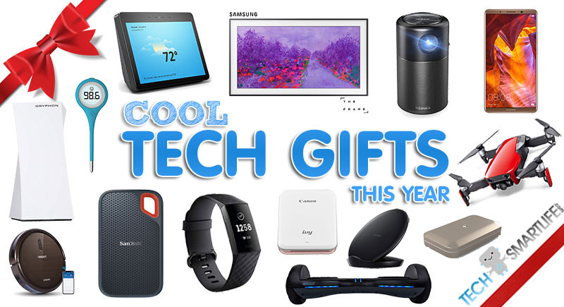 Family Christmas Gift Ideas 2019  Best Tech Gifts 2019 Top Christmas Gift Ideas 2019 2020