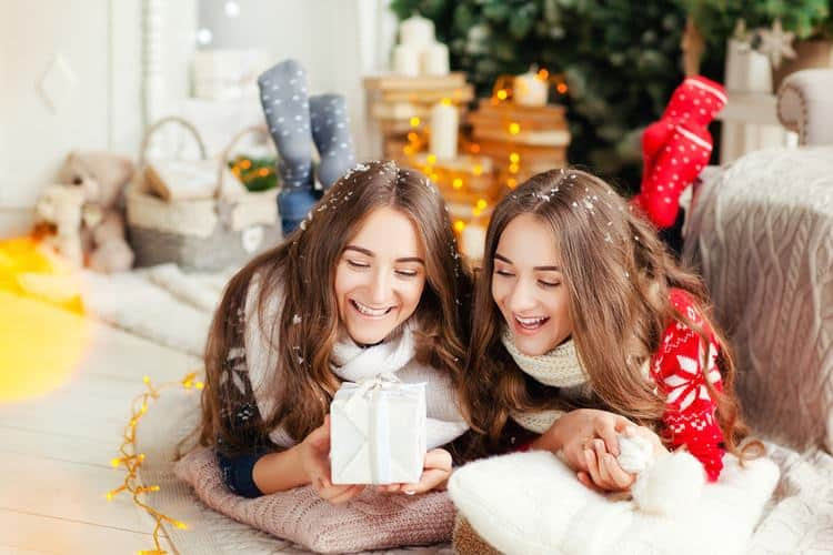 Family Christmas Gift Ideas 2019  The 50 Best Gifts for Teens in 2019 Games Decor More