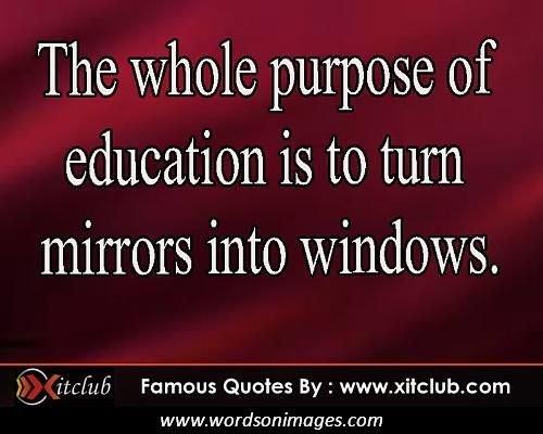 Famous Education Quotes  Famous Education Quotes QuotesGram