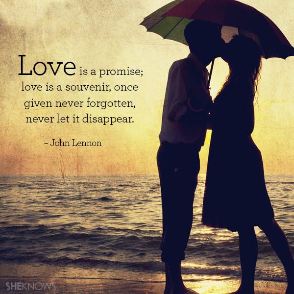 Famous Romantic Quotes  Top 50 famous love quotes Page 3