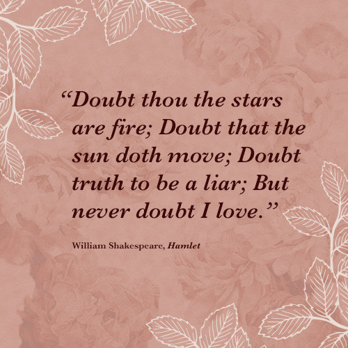 Famous Romantic Quotes  The 8 Most Romantic Quotes from Literature Books