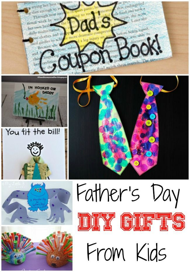 Father'S Day Gift Ideas From Toddler  1000 images about Father s Day Ideas for Kids on