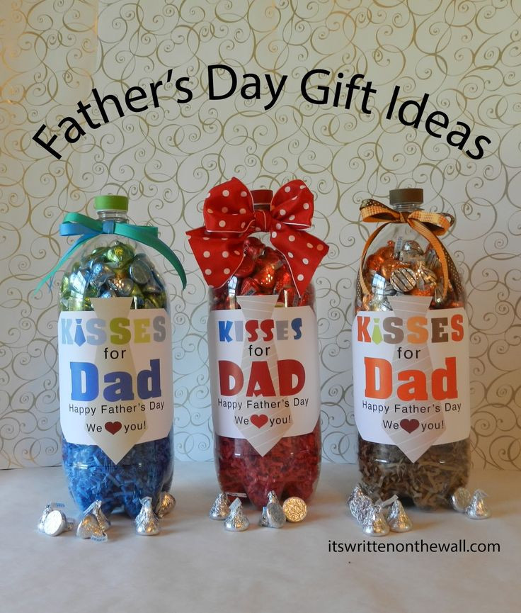 Father'S Day Gift Ideas From Toddler  Easy Homemade Father's Day Gift Ideas she Mariah
