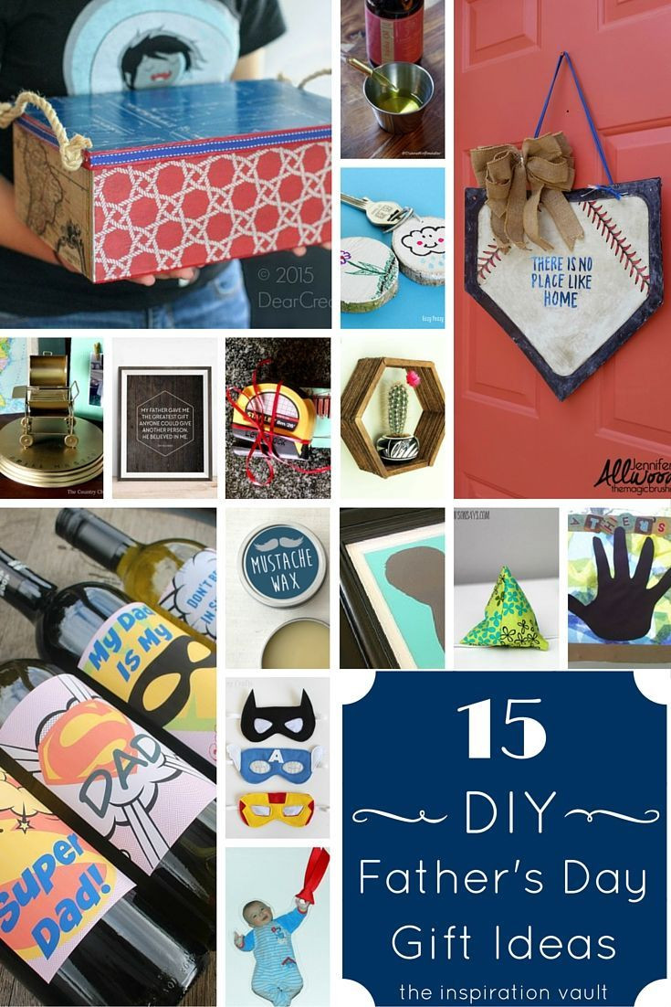 Father'S Day Gift Ideas From Toddler  17 Best images about Celebrate Mother s & Father s Days